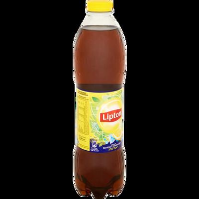 Ice Tea citron-citron vert LIPTON, bouteille en plastique de 1,5l
