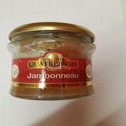 Jambonneau, QUATREFAGES, 360g
