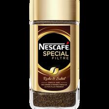 Nescafé Café Soluble Spécial Filtre Nestlé , Bocal De 200g