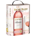 Roche Mazet Vin Rosé Igp Pays D'oc Syrah , Fontaine À Vin De 3l
