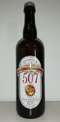 BIERE BLANCHE 507
