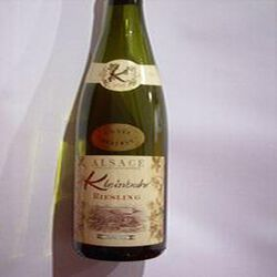 RIESLING AOC KLIENBUHR 75cl
