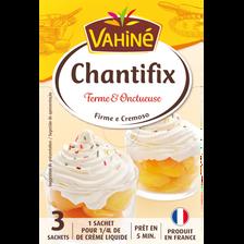 Chantifix VAHINE, sachets 3x6,5g, 20g