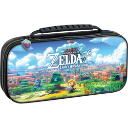 Ppchette de transport NINTENDO Deluxe Zelda-protège Nintendo