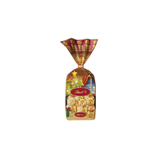 Lindt Moulages En Chocolat Au Lait Mini Ours , Sachet De 120g