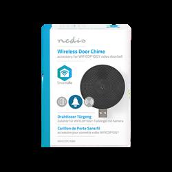 Carillon de porte NEDIS sans fil-accessoire pour WIFICDP10GY USB