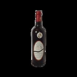 IGP Val de Loire rouge, Domaine de la Grande Villeneuve, bouteille de75cl