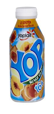 Yop 250 g 16h