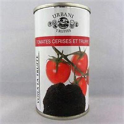 Sauce tomates cerises et truffe URBANI TRUFFES,180g
