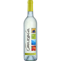 Vin du Portugal Vinho Verde DOC blanc Gazela Bouchon 75cl