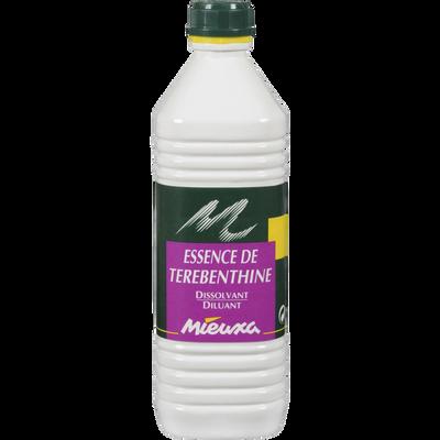 Essence de térébenthine, 1 litre