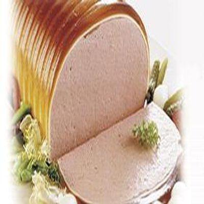 Crème de foie 200g
