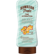 Hawaiian Tropic Silk Hydratation Air Soft Après Soleil Hawaiian Tropic, 180ml