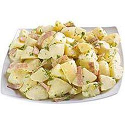 Salade Piémontaise au jambon, 400g