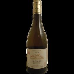 Saint Aubin AOP blanc château de Santenay Vieilles Vignes HVE18 6x75cl