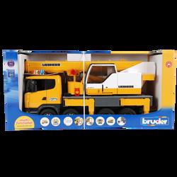 Camion SCANIA R SERIE 62 cm - Dès 3 ans