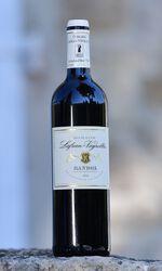 BANDOL BIO ROUGE DOMAINE LAFRAN-VEYROLLES 75CL Cuvée Tradition - AOC BANDOL / PROVENCE
