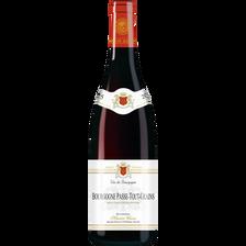 Vin rouge AOC Bourgogne Passetougrain  MAURICE CHENU