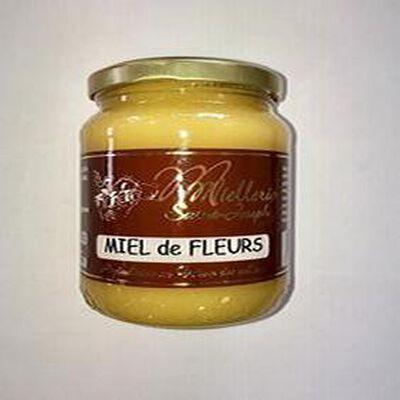 MIEL DE FLEURS, 500G