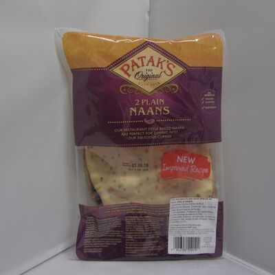 NAANS PATAKS