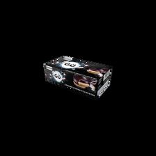 Cheesecake chocolat & noix de coco GU, 2x78g