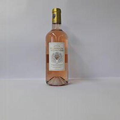 Domaine L'Oppidum des Cauvins coteaux d'Aix-en-Provence rosé 75cl
