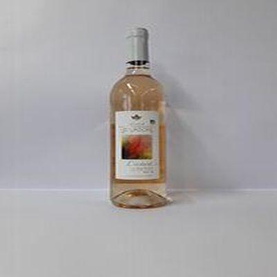 Domaine Les Vadons L'Instant Luberon rosé 75cl