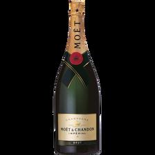 Champagne Brut Moët & Chandon Impérial 1,5L