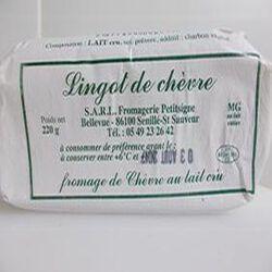 LINGOT DE CHEVRE 220G