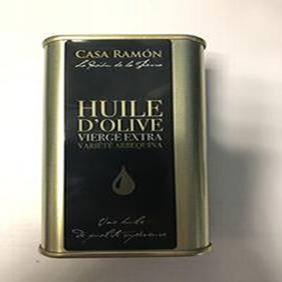 Huile d'olive vierge extra 250 ml