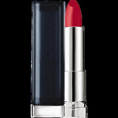 Rouge à lèvres color sensational 965 siren in scarlett MAYBELLINE, nu