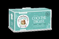 Cocktail Digest / Pure Digest