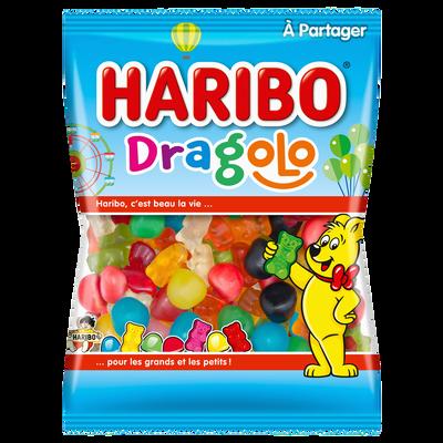 Bonbons Dragolo HARIBO, 300g