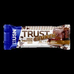 Barre trust flapjack chocolat brownie ULTIMATE SPORT NUTRITION, 60g
