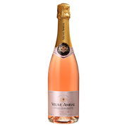Veuve Ambal Crémant De Bourgogne Rosé Veuve Ambal Grande Cuvée, 6x75cl