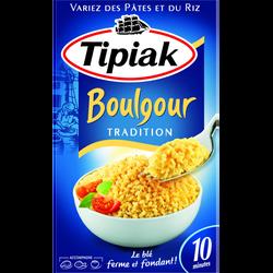 Boulgour TIPIAK, 500g