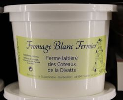 FROMAGE BLANC 40% 500G