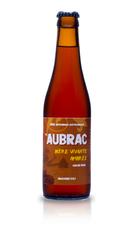 BIERE AUBRAC AMBREE BOUTEILLE 33CL