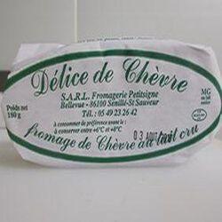 DELICE DE CHEVRE 180G