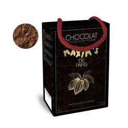 Ballotin Poudre de Chocolat MAXIM'S DE PARIS BY EPICURE Sélection