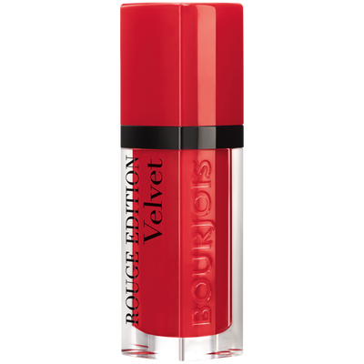Rouge à lèvres édition velvet 18 it's redding men BOURJOIS