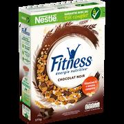 Nestlé Céréales Au Chocolat Noir Fitness, 375g