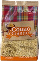 COUAC DE GUYANE 350G