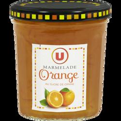 Marmelade d'orange U 370g