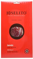 JAMON GRAN RESERVA 70G JOSELITO