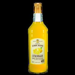 Sirop de citron Rieme, 1l