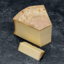 Beaufort AOP, 5 mois d'affinage, au lait cru, La Pointe Percée