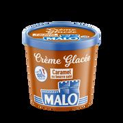 Malo Crème Glacée Caramel Malo, 325g