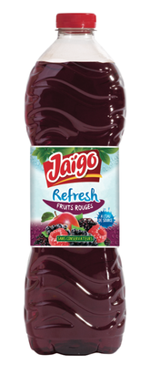 JAIGO REFRESH FRUIT RGE 2L