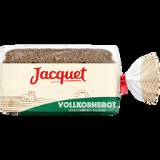 Jacquet Pain Complet Au Seigle Vollkornbrot , 500g
